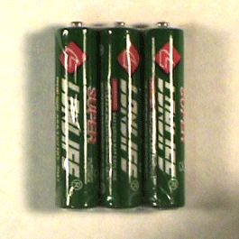 AAA Batteries by Blinkee