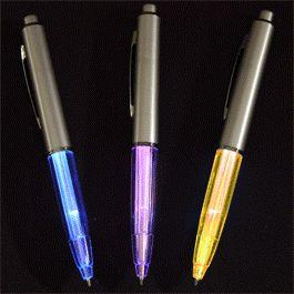 Glow Light Pen Rainbow by Blinkee