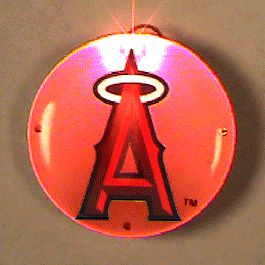 Los ANGELes ANGELs Lapel PINs by Blinkee