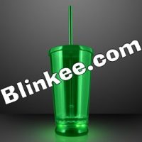 Large-Double-Wall-LED-To-Go-Tumbler-Green.gif