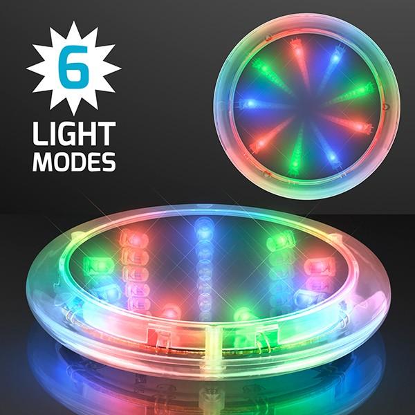 Tunnel Light Coaster Light Up Housewares