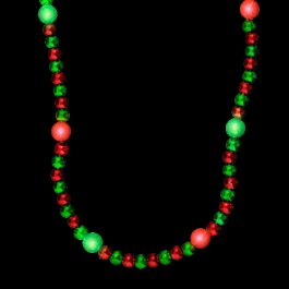 LED-Bead-Necklace-Red-and-Green