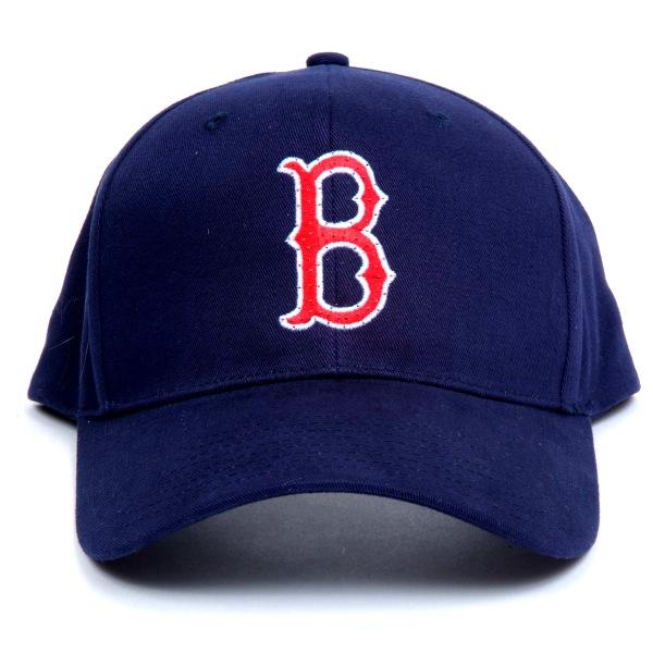 Boston RED SOX Flashing Fiber Optic Cap | Blinkee