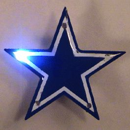 DALLAS COWBOYS | Rainbow | Blinkee