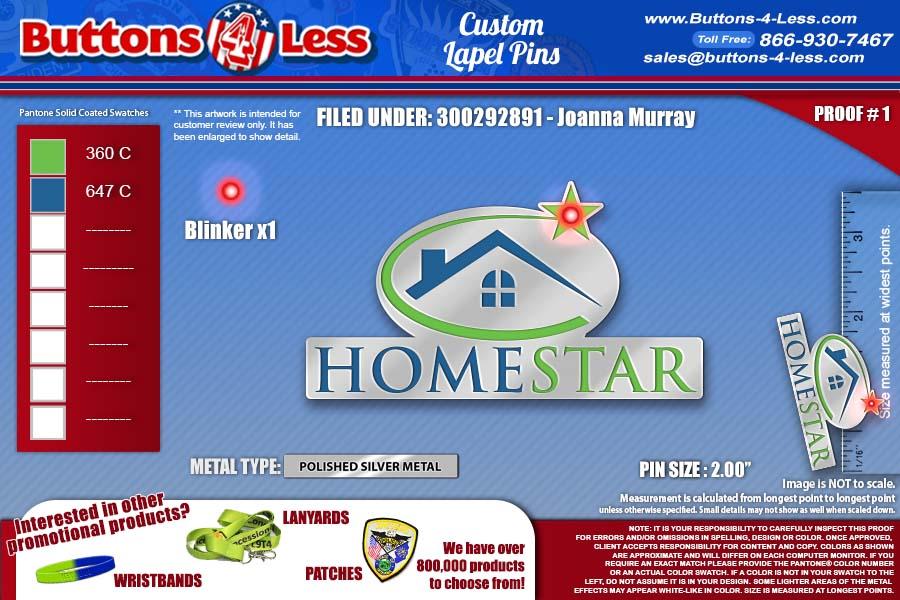 HomeStarButton