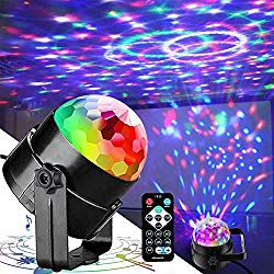 Play With Light at Your Next Party