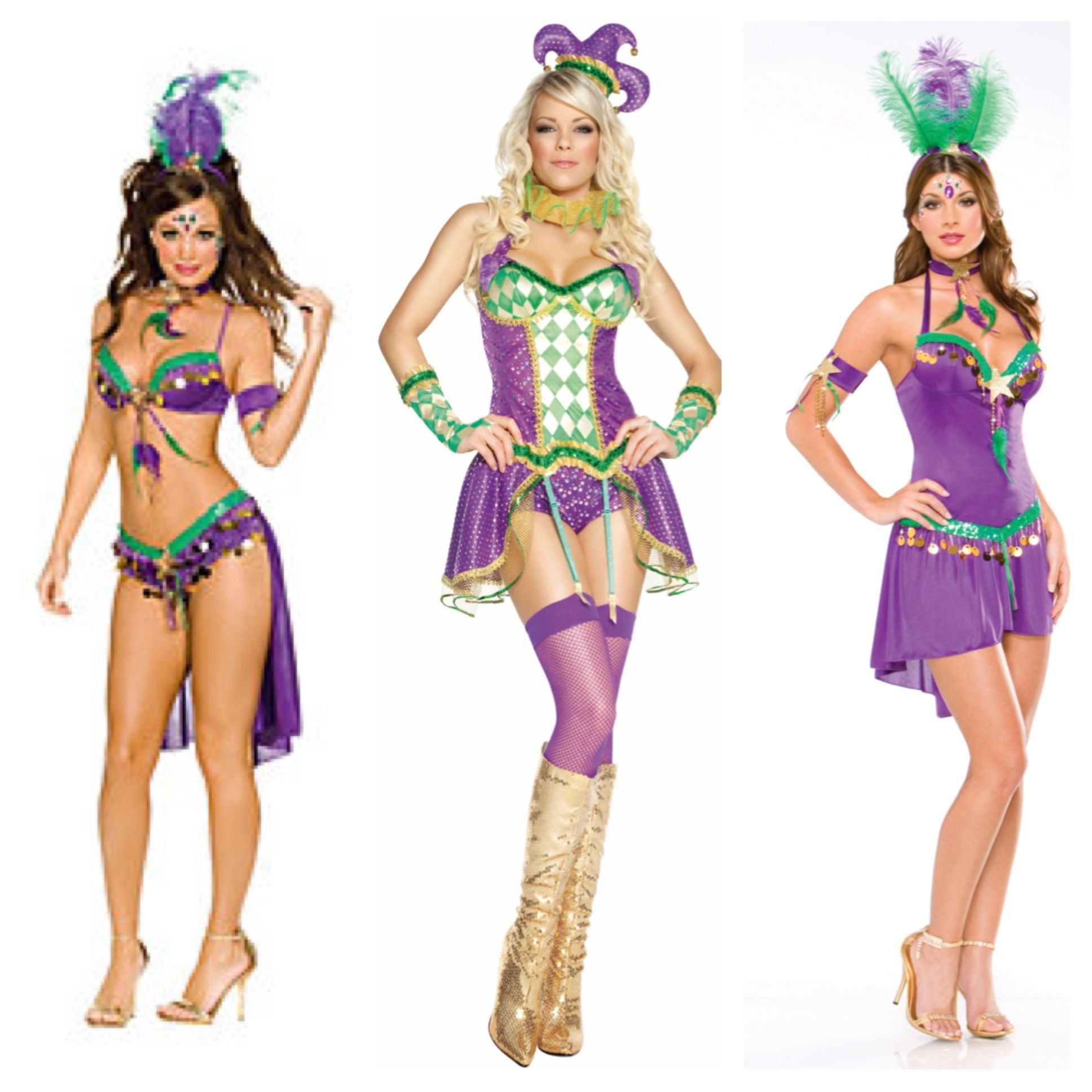 What to Wear to Mardi Gras and Other Tips for a Successful Fat Tuesday