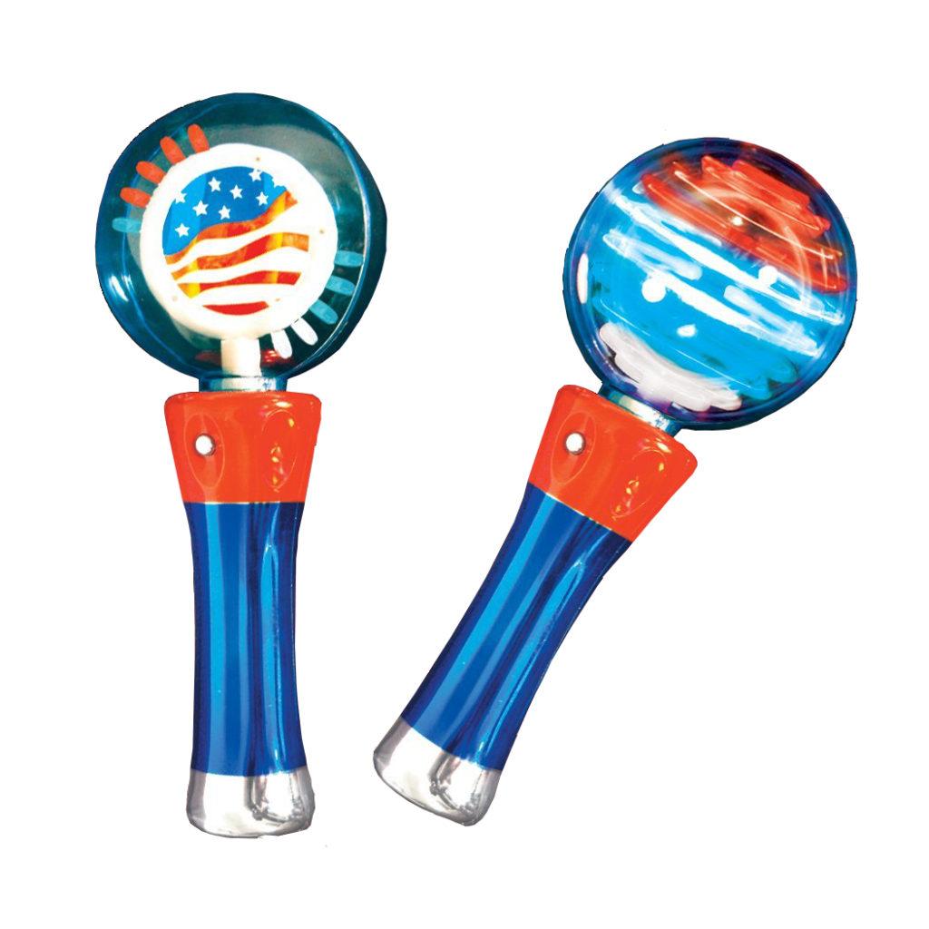 Light up Toys – Safer than Fireworks