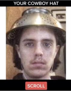 Your Cowboy Hat