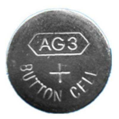 AG3 Batteries Other