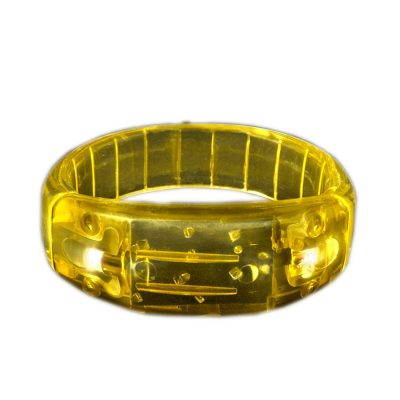 Fashion LED Bracelet Yellow All Products