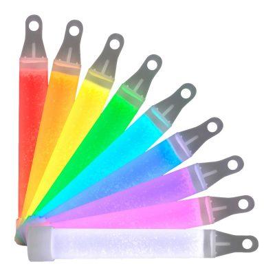 4 Inch Glow Stick Assorted 4 Inch Glow Sticks