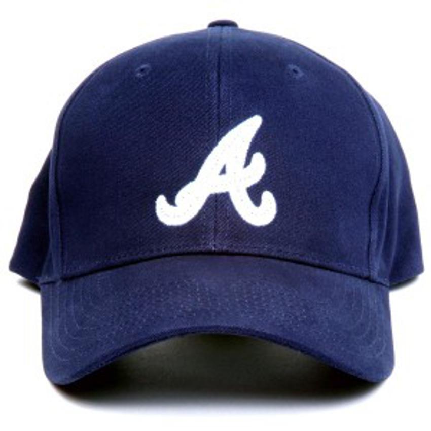 Atlanta Braves Flashing Fiber Optic Cap All Products