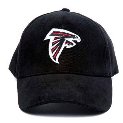 Atlanta Falcons Flashing Fiber Optic Cap All Products