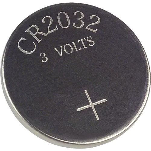 CR2032 Batteries All Products