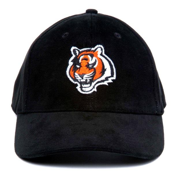 Cincinnati Bengals Flashing Fiber Optic Cap All Products