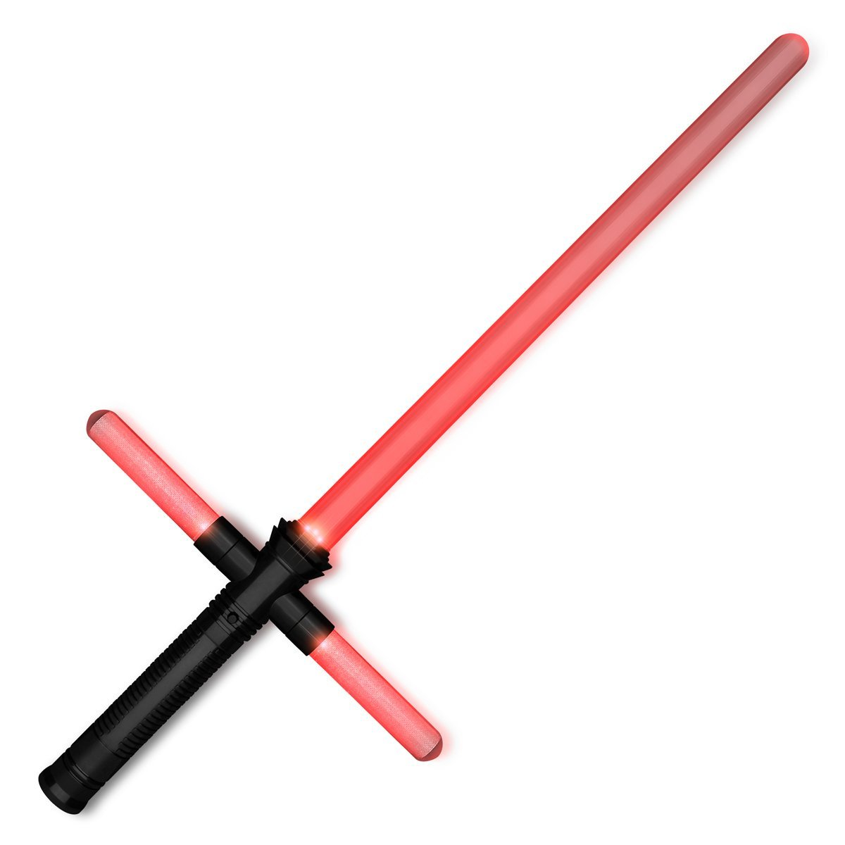 Star Wars Cross Guard Lightsaber Red All Products