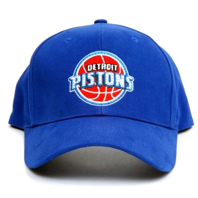 Detroit Pistons Flashing Fiber Optic Cap All Products