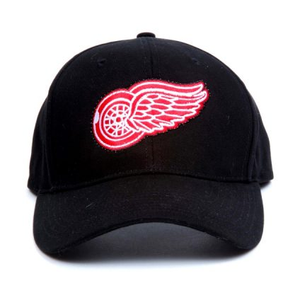 Detroit Red Wings Flashing Fiber Optic Cap All Products
