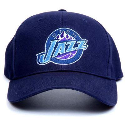 Utah Jazz Flashing Fiber Optic Cap All Products