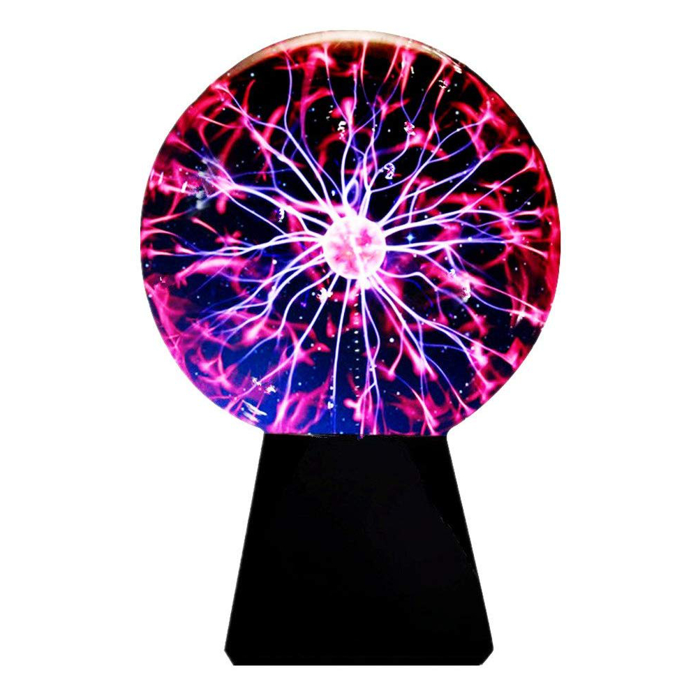 5 Inch Plug In Plasma Ball All Products
