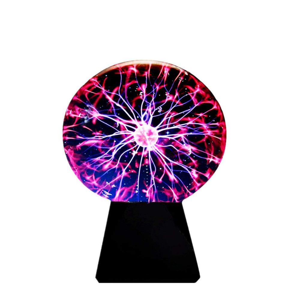 4 Inch Plug In Plasma Ball All Products