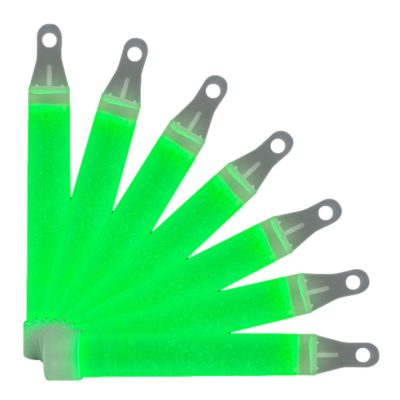 4 Inch Glow Stick Green 4 Inch Glow Sticks