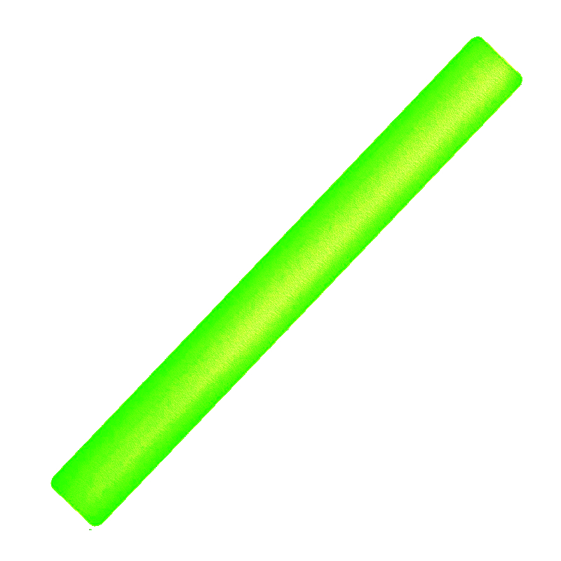Jade LED Foam Cheer Sticks All Products