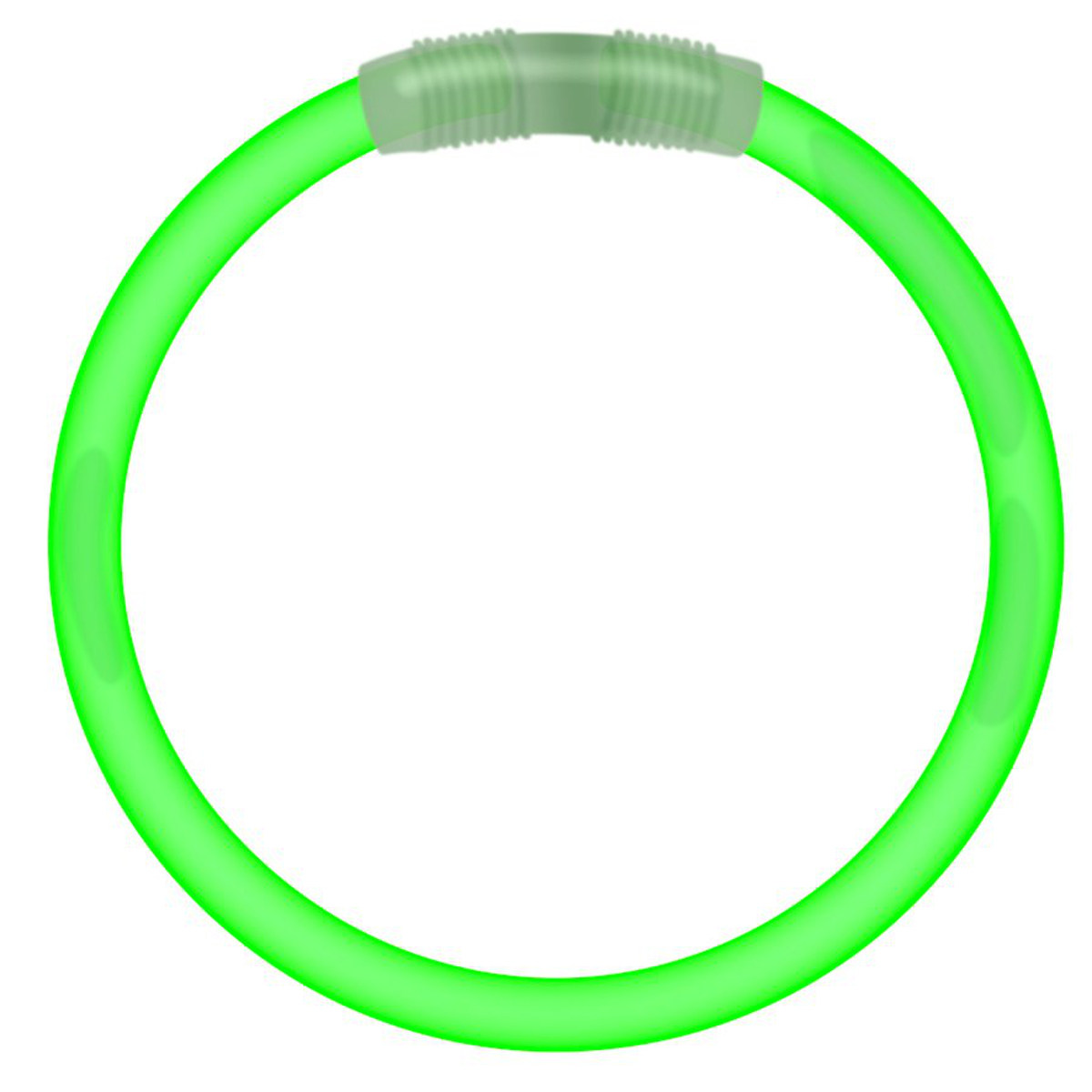 Glow Bracelet Green Tube of Fifty All Products