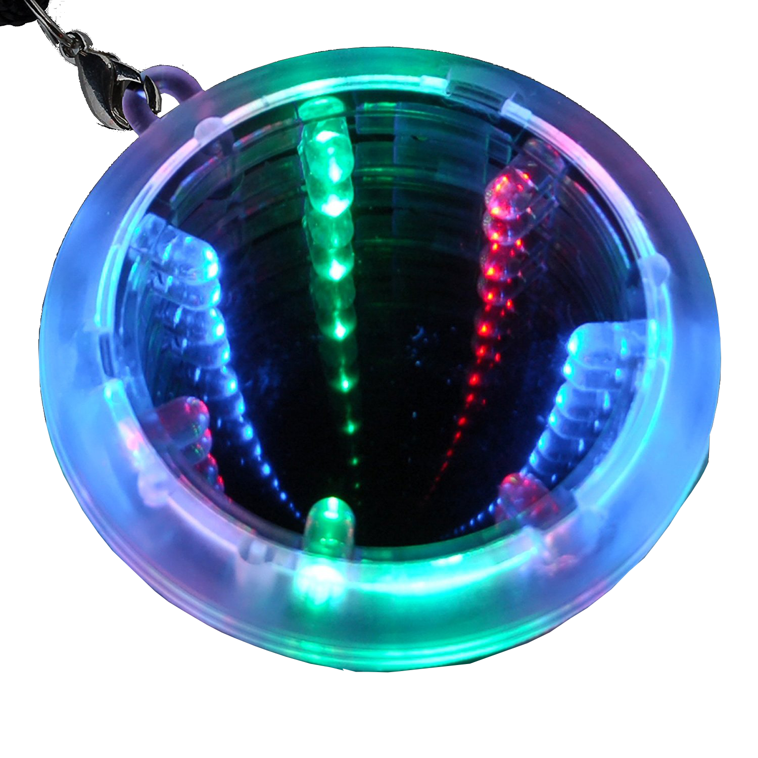 Tunnel Light Necklace All Products