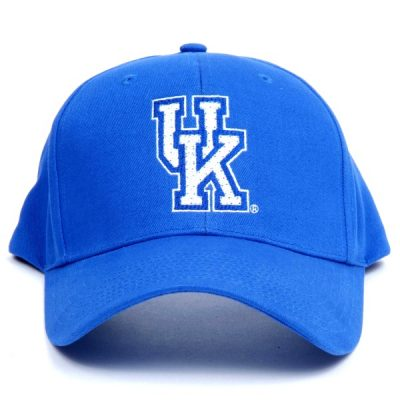 Kentucky Wildcats Flashing Fiber Optic Cap All Products