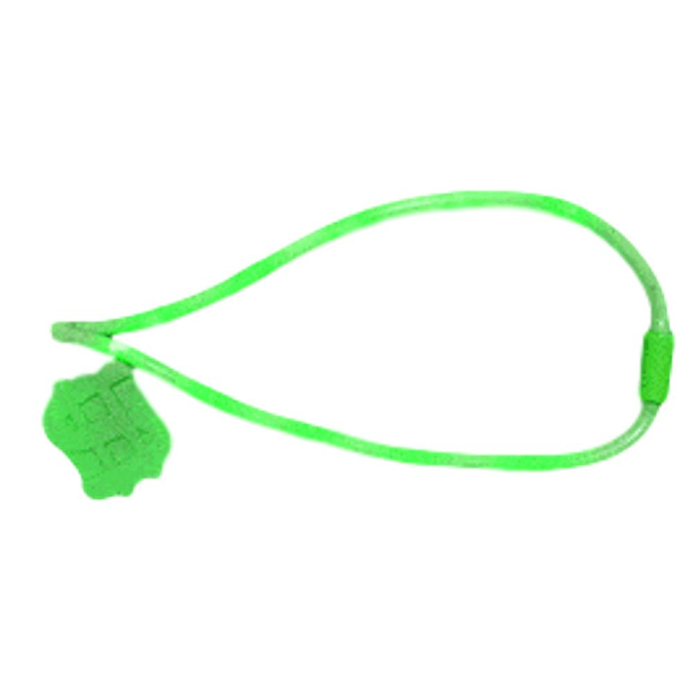 Flashing Dollar Sign Charm Necklace with Lightup Lanyard All Products