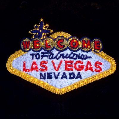 Las Vegas All Stars 2007 Flashing Fiber Optic Cap All Products