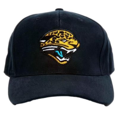 Jacksonville Jaguars Flashing Fiber Optic Cap All Products