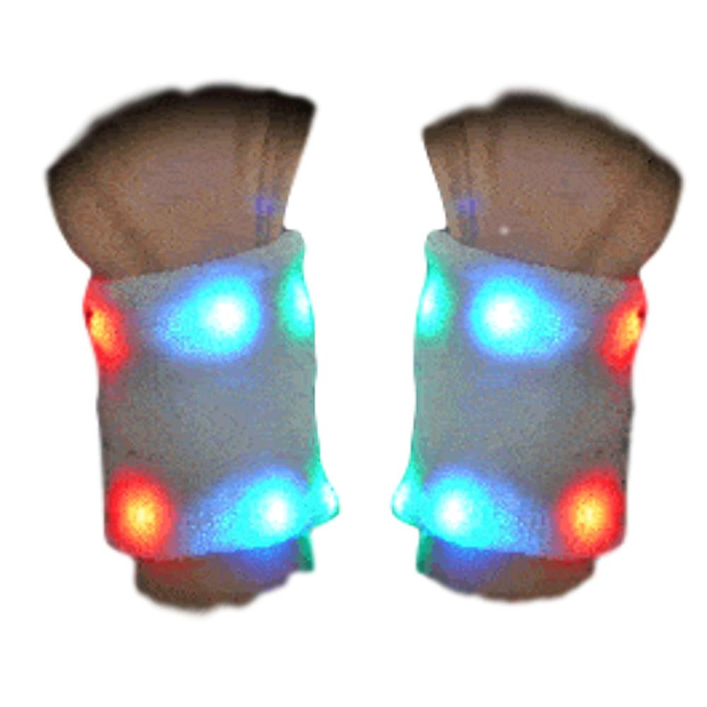 Multicolor LED Wristband All Products