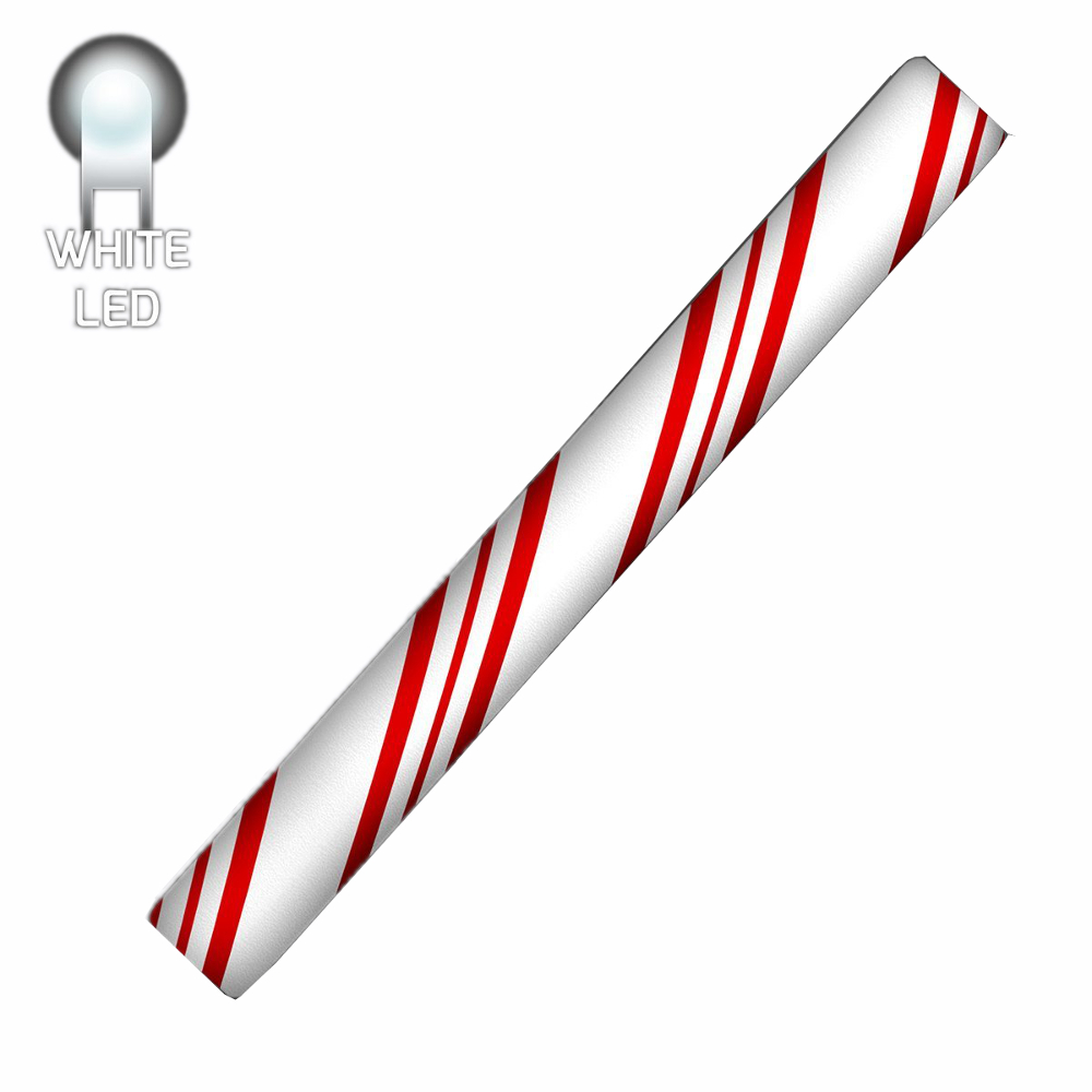 Candy Cane LED Foam Cheer Stick All Products
