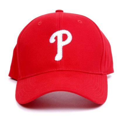 Philadelphia Phillies Flashing Fiber Optic Cap All Products