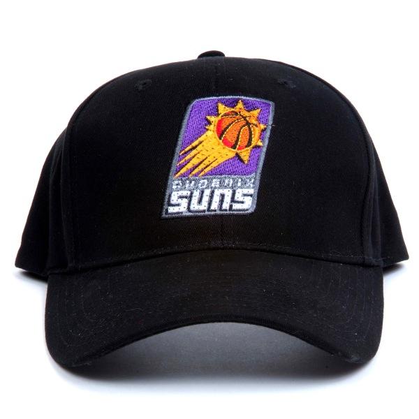 Phoenix Suns Flashing Fiber Optic Cap All Products