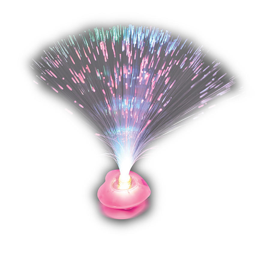 Fiber Optic Heart Centerpiece All Products