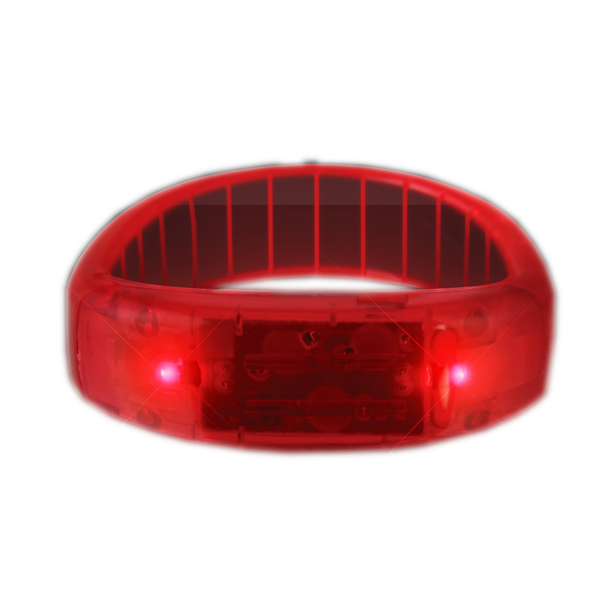 Fashion LED Bracelet Red All Products