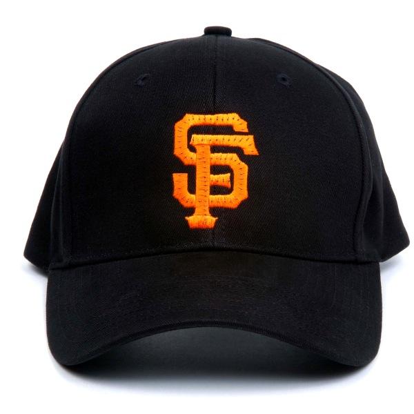 San Francisco Giants Flashing Fiber Optic Cap All Products