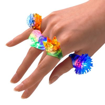 Soft Assorted Ring All Products