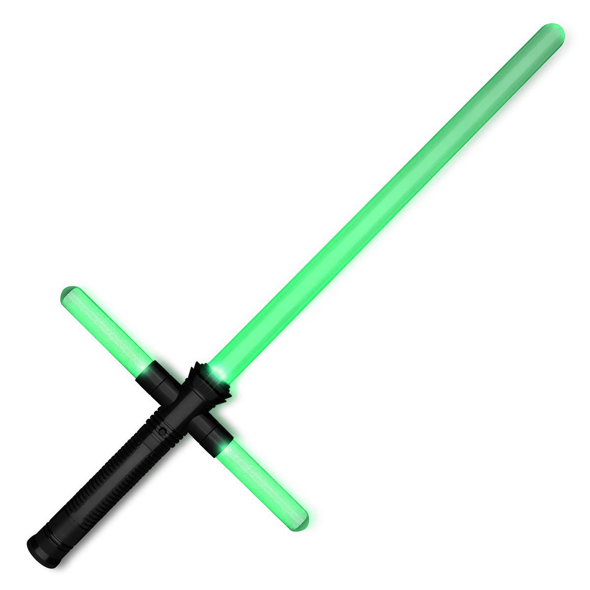 Star Wars Cross Guard Lightsaber Green All Products