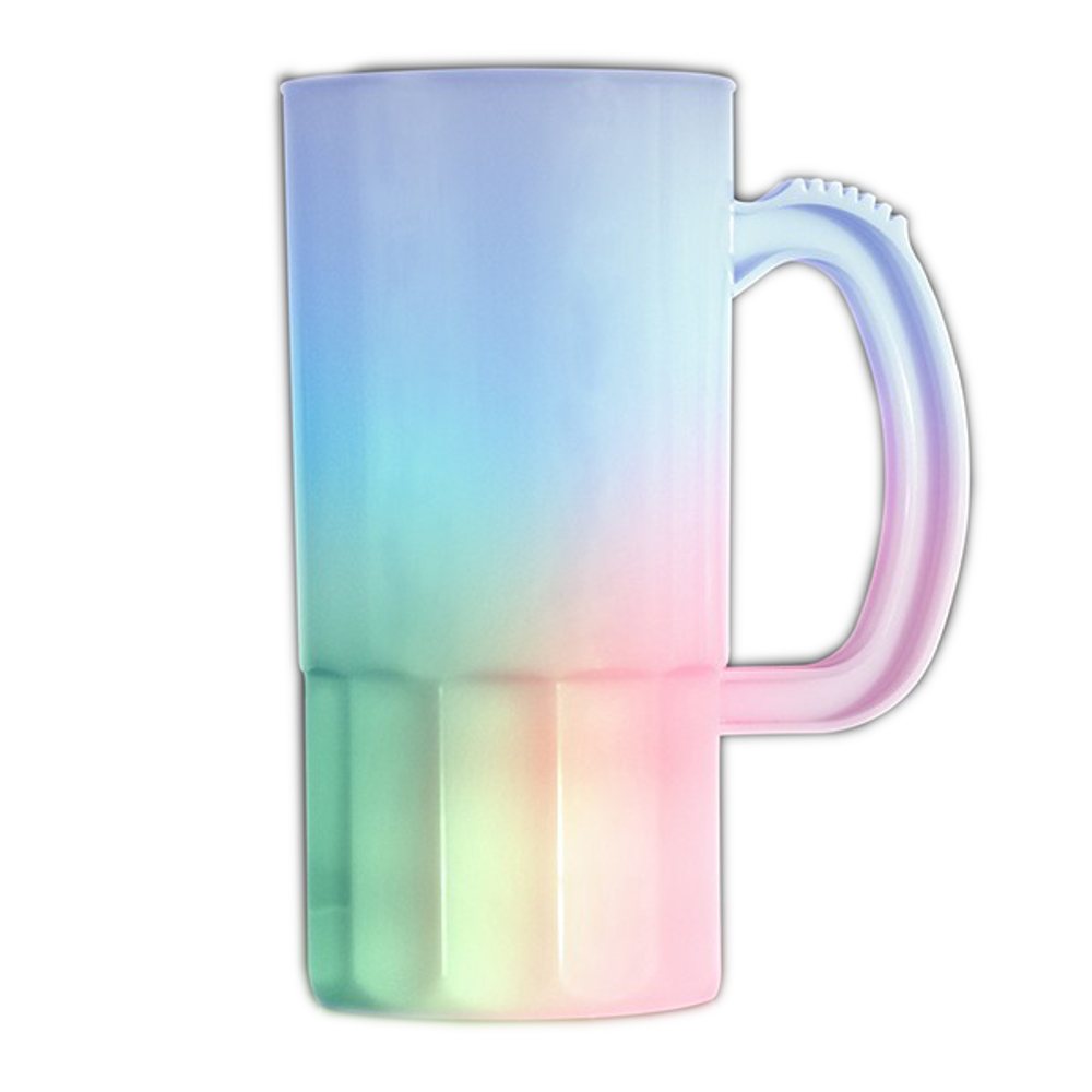 Tall Frosted LED Beer Stein All Products