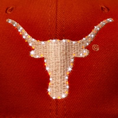 Texas Longhorns Flashing Fiber Optic Cap All Products