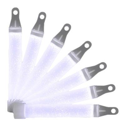 4 Inch Glow Stick White 4 Inch Glow Sticks