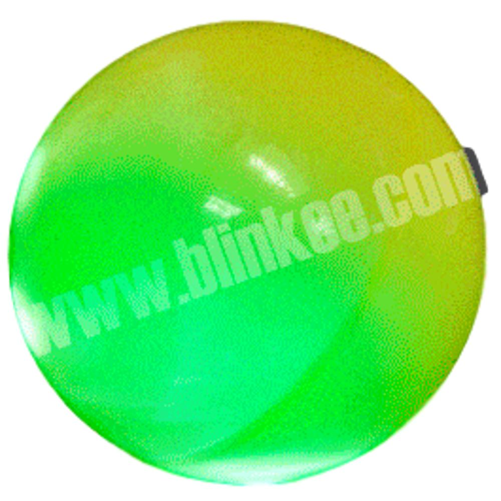 Yellow Bouncy Balls with Multicolor LEDs All Products
