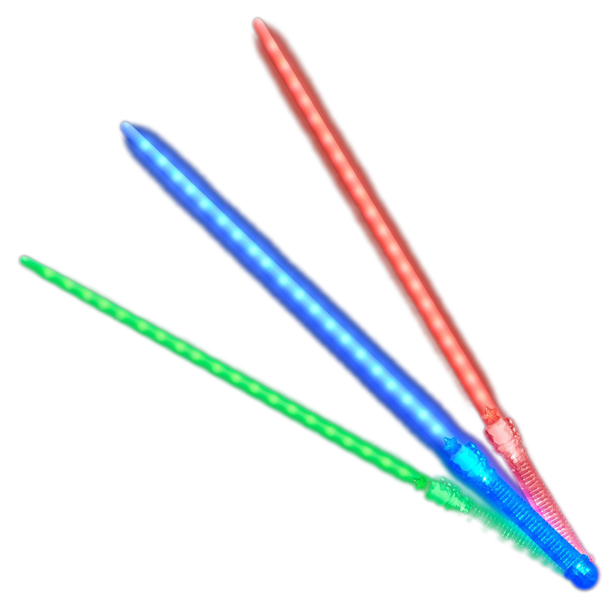 Deluxe Assorted Light Sabers All Products