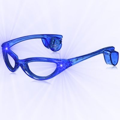 Blue LED Sunglasses All Products