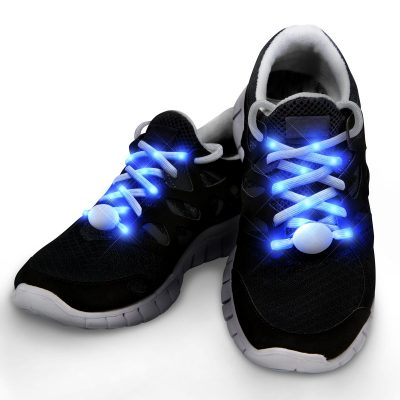 LED Shoelaces Blue All Products